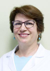 Dr. Parvin Karimi
