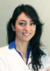 Dr. Rouhina Mehregan